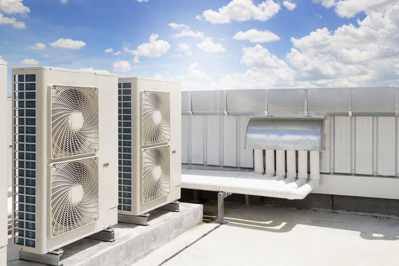 מערכות מיזוג אוויר