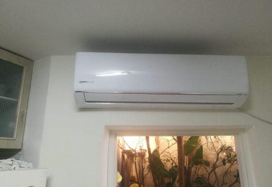 התקנת מזגן בדירה בירושלים